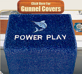 Click Here for 40 Gunnel Cover