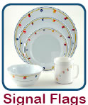 Click Here to Order Signal Flag Dishes