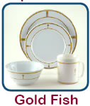 Click Here to Order Gold Fish Dishes