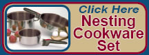 Click Here to Order Nesting Cookware Sets