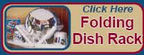 Click Here to Order Folding Dish Rack