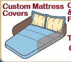 Click Here to Order Custom Mattress Covers