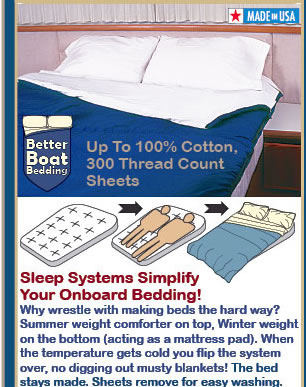 Click Here to Order Standard Sleep Systems