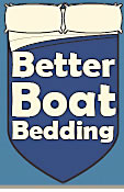 Click Here to Order Boat Bedding Now!
